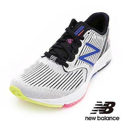 New Balance 輕量跑鞋 W890WB6 女 白色