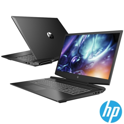 HP Pavilion Gaming17-cd0013TX(i5-9300H/1660Ti