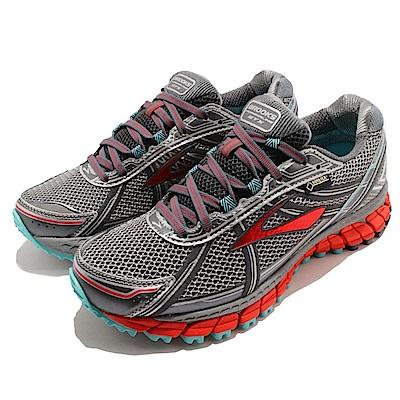 BROOKS 慢跑鞋 Adrenaline ASR 12 女鞋