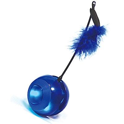 MDOBI摩多比-蟋蟀聲 不倒翁雷射燈球(內附電池+二色可選)