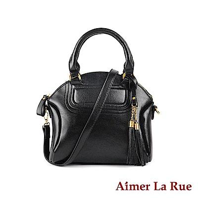 Aimer La Rue 手提側背包 法式典雅流蘇系列(三色)