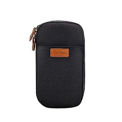 CB 小米 8/ 紅米6/ G7+ ThinQ /V30+魅力手機腰掛皮套