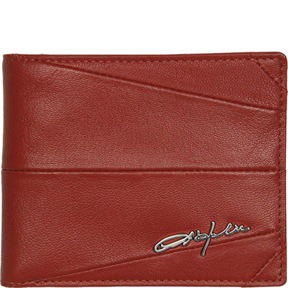 OBHOLIC 義大利山羊皮短夾錢包皮夾 OBMWM09206