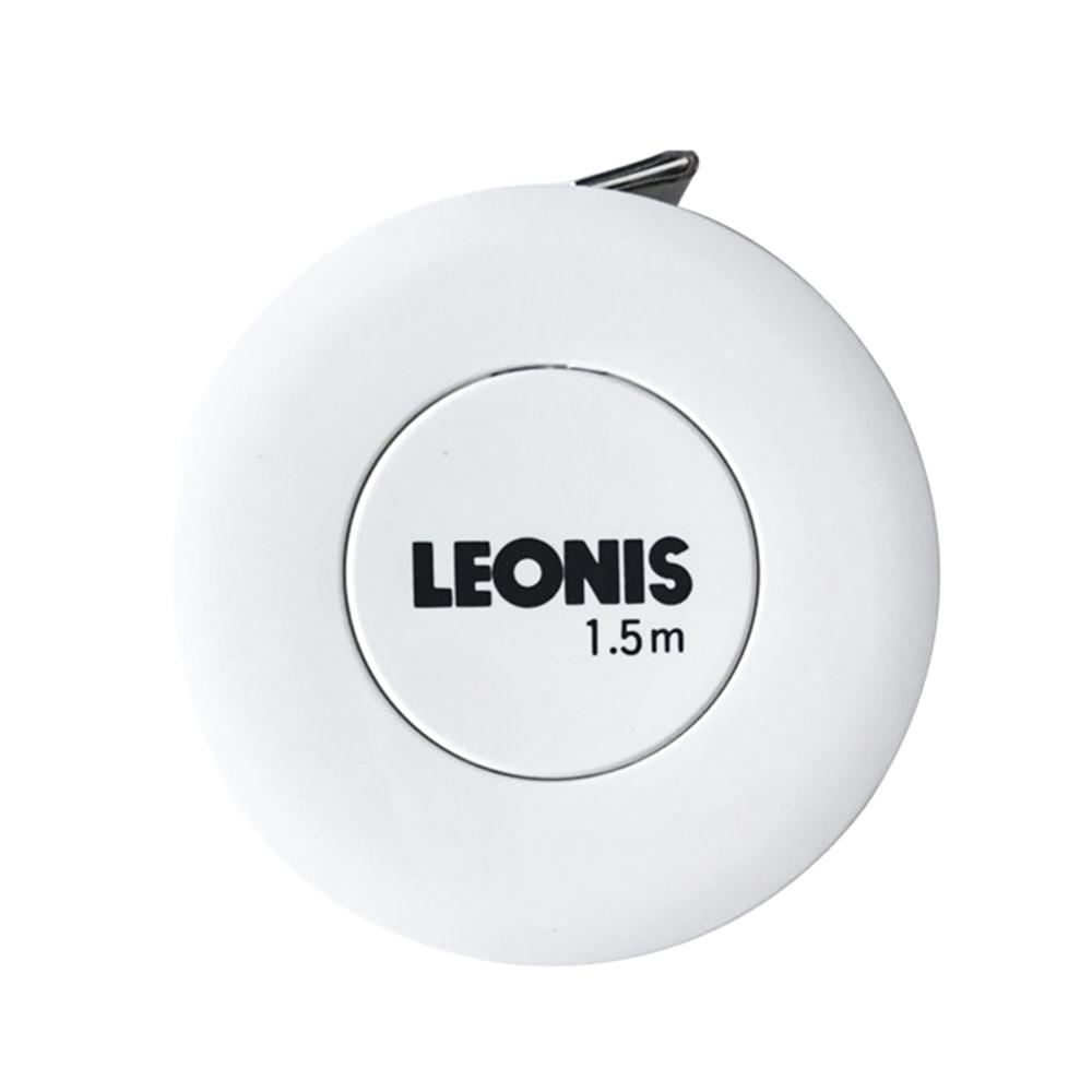 德國製日本LEONIS迷你軟捲尺量尺自動伸縮捲尺91020自動伸縮卷尺(長1.5公尺即長150公分)隨身尺