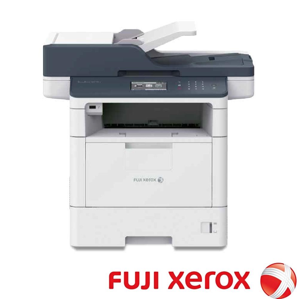 FujiXerox DocuPrint M375z A4 黑白雙面雷射多功複合機