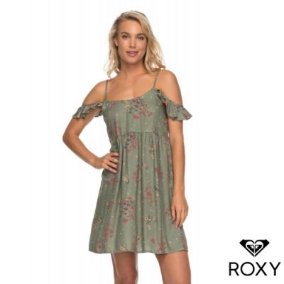 【ROXY】DO IT MY WAY 洋裝