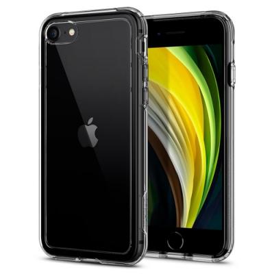 SGP / Spigen iPhone SE 2020/8/7 Ultra Hybrid-防摔保護殼