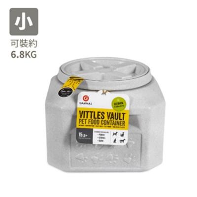 美國GAMMA2 抗菌防潮飼料桶-6.8kg (DK-14315)