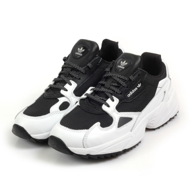 愛迪達 ADIDAS FALCON TRAIL W 休閒鞋-女 EF9024