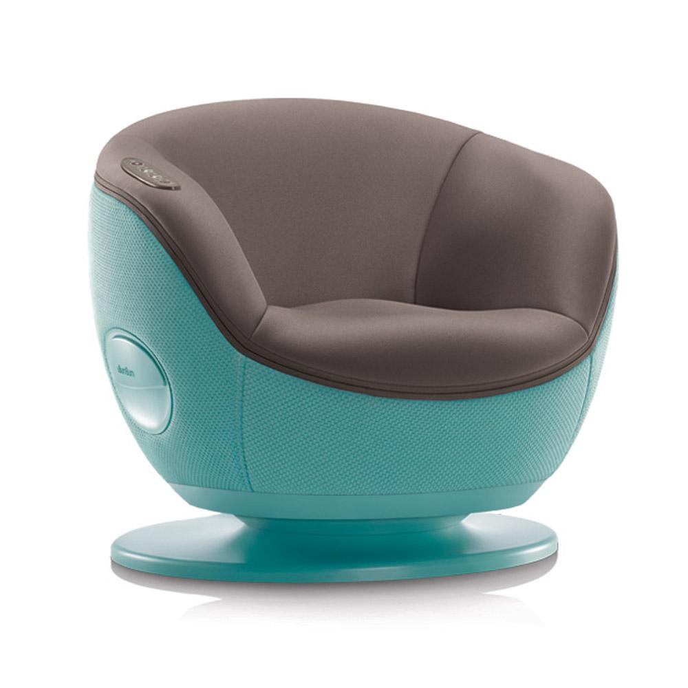 OSIM 健康搖搖椅 OS-255 (綠色)