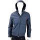 Woolrich 收納式深藍色連帽立領飛行員夾克 product thumbnail 1