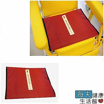 EZ-GO 海夫 天群手動病患輸送裝置未滅菌 CareWatch 座椅用單向止滑坐墊 雙層