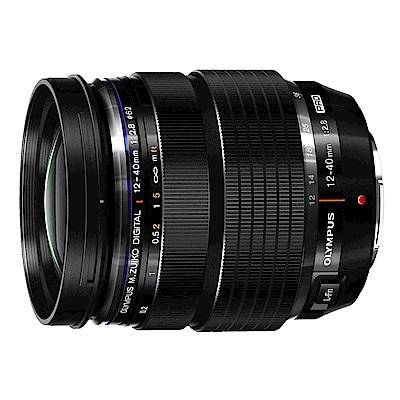OLYMPUS ED12-40mm F2.8 PRO 標準變焦鏡頭-彩盒*(平輸)