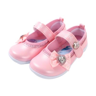 女童台灣製冰雪奇緣公主鞋 sa94503 魔法Baby