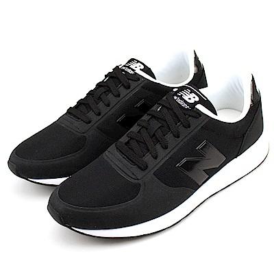 NEW BALANCE-男女休閒鞋-MS215RR-D-黑