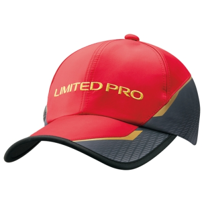【SHIMANO】防撥水釣魚帽 LIMITED PRO CA-024S