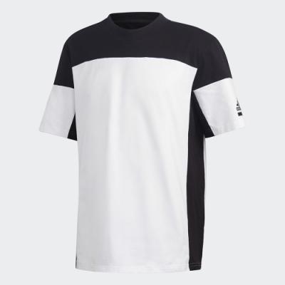 adidas Z.N.E. 短袖上衣 男 FR7146