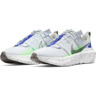 NIKE 慢跑鞋 運動鞋 緩震 訓練 男鞋 灰 DB2477020 NIKE CRATER IMPACT
