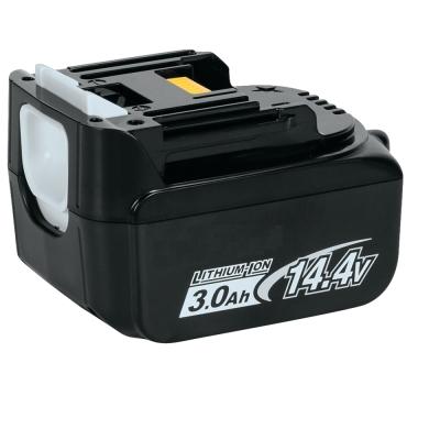 MAKITA 14 4V 3000MAH充電電池 BL1430B BL1430