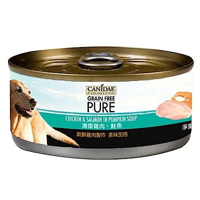 CANIDAE卡比 無穀主食狗罐 70G 24罐組