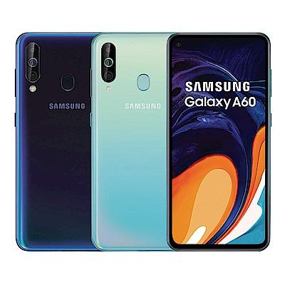 三星SAMSUNG Galaxy A60 6G/128G 6.3吋智慧手機