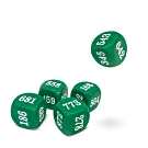 賽先生科學 科學魔術系列 / 心算骰子-神奇心算大師
