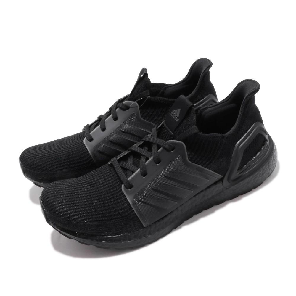adidas 慢跑鞋 UltraBOOST 19 運動 男鞋