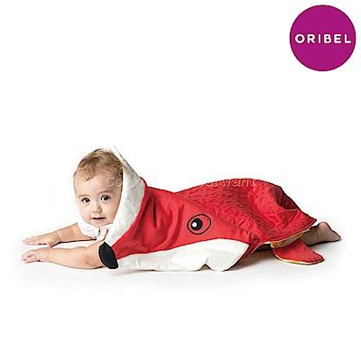 新加坡ORIBEL PERIPOP多功能寶寶毯 玩偶毯