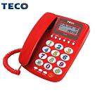 【TECO 東元】來電顯示有線電話 XYFXC008