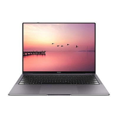 華為 MateBook X Pro 13.9吋筆電 (i5-8250U/8G/256G)
