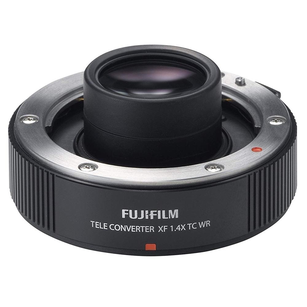 FUJIFILM XF1.4X TC WR 望遠增倍鏡(公司貨)