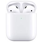 Apple AirPods 第二代 搭配無線充電盒版(MRXJ2TA/A)