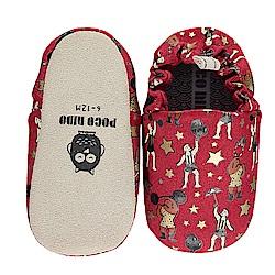 英國 POCONIDO 手工嬰兒鞋 (大力士)