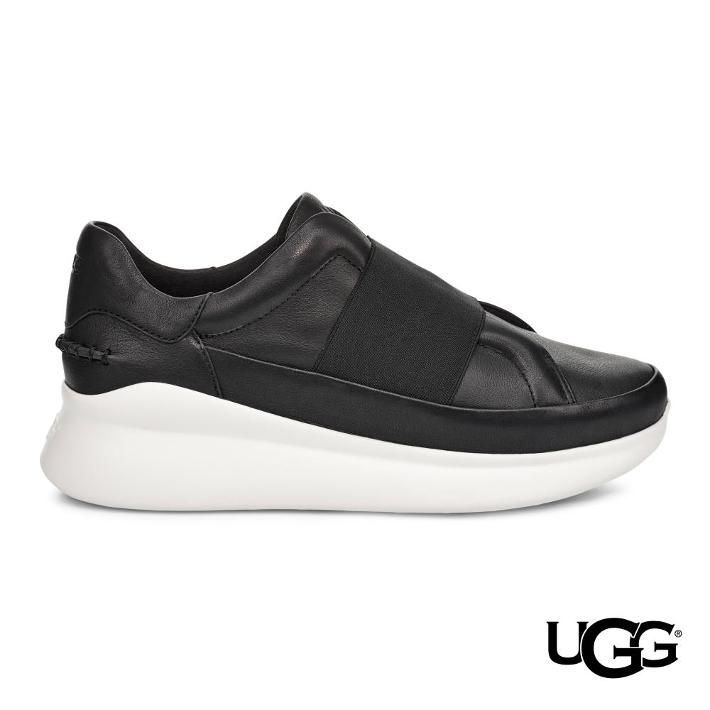 UGG Libu 輕量運動鞋 舒適牛皮休閒鞋