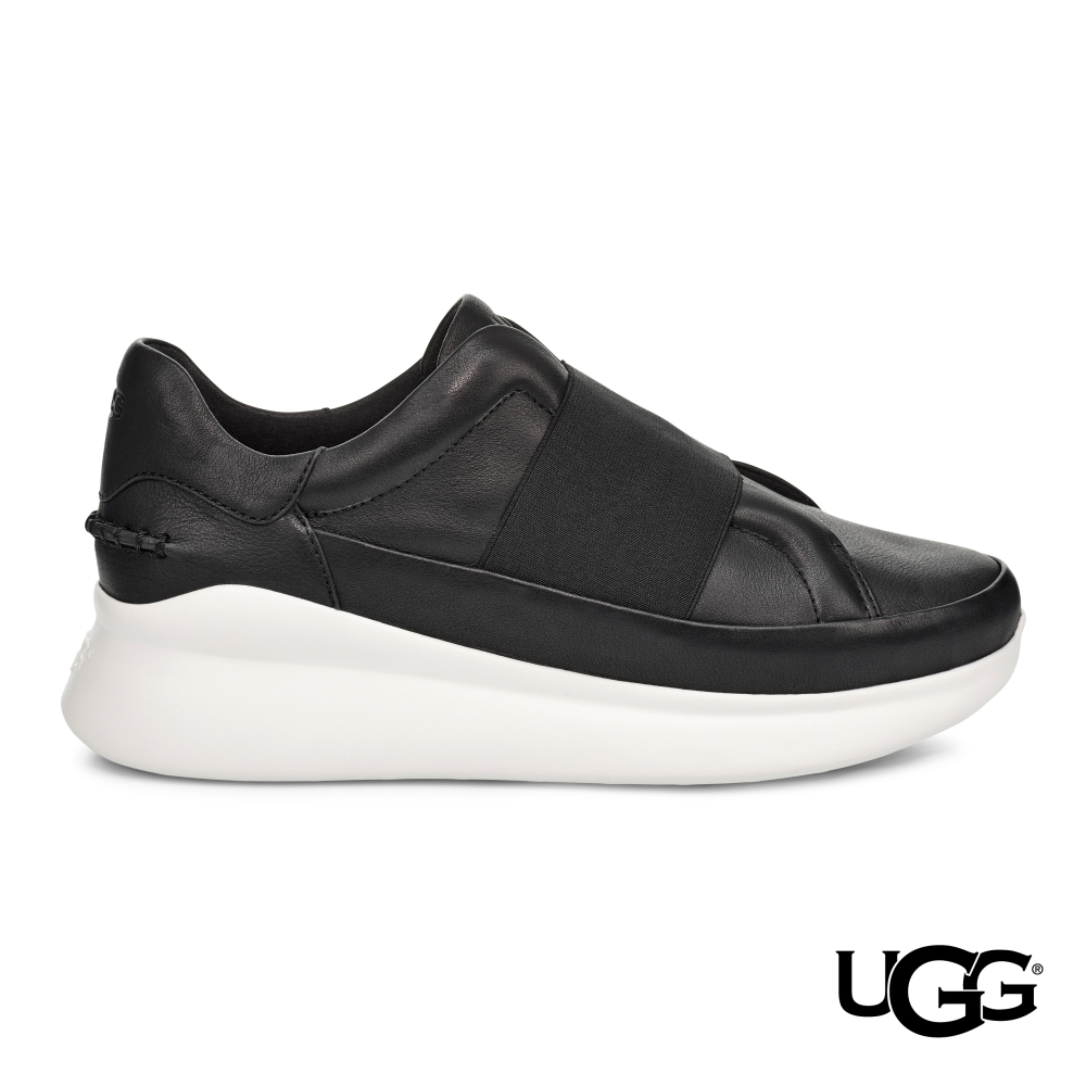 UGG Libu 輕量運動鞋 舒適牛皮休閒鞋 product image 1