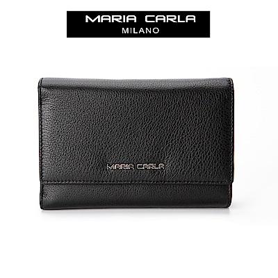 【MARIA CARLA】 512 中夾(黑)