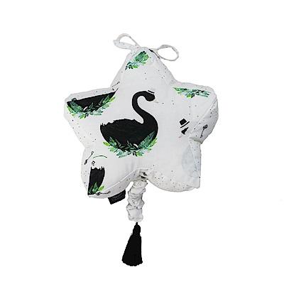 La Millou拉米洛北歐風_星星音樂盒(床頭音樂鈴)-柴可夫天鵝
