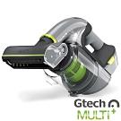 英國 Gtech Multi Plus 小綠無線除蹣吸塵器 ATF012 加送寵物濾心X1