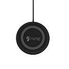 第九元素迷你超薄標準qi無線閃充充電板