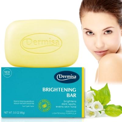 Dermisa日本熱銷淡斑嫩白皂85g★市價650(1014好康)