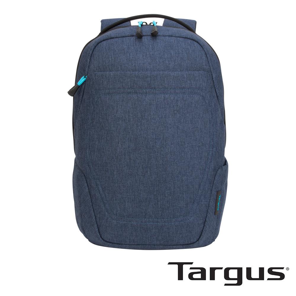 Targus Groove X Compact 15吋電腦後背包-藍(TSB95201)