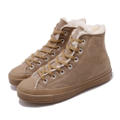 Converse 休閒鞋 Shearling All Star 女鞋