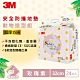 3M 安全防撞地墊-動物玫瑰紫(32CM) 6片x4入 共24片 箱購 約0.7坪 product thumbnail 2