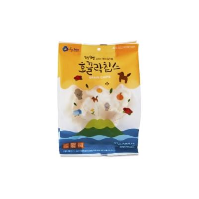 韓國【Jeju Mami】濟州媽咪 濟州純淨米餅脆片(20g)