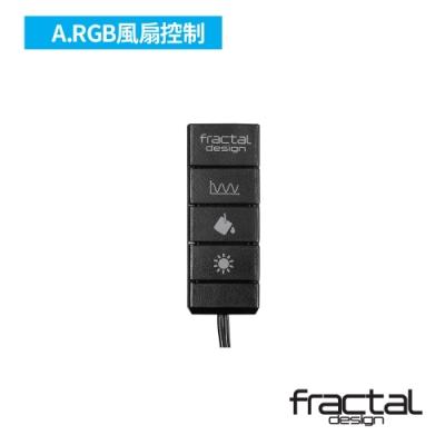 【Fractal Design】 Adjust R1 RGB控制器