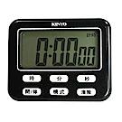 KINYO 電子式24小時大螢幕正倒數計時器
