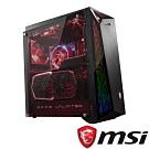 MSI微星 Infinite A-851電競電腦(i7-9700F/RTX2070/16G