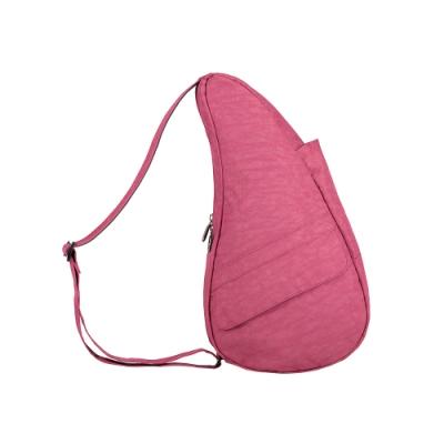 Healthy Back Bag 水滴單肩側背包-S 覆盆莓