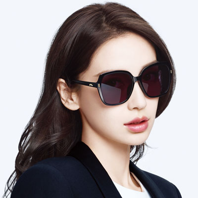 MOLSION太陽眼鏡 Angelababy代言/黑#MS5017 A10