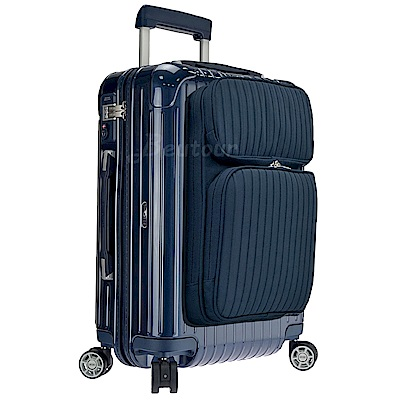 Rimowa Salsa Deluxe Hybrid 20吋登機箱 840.52.12.4